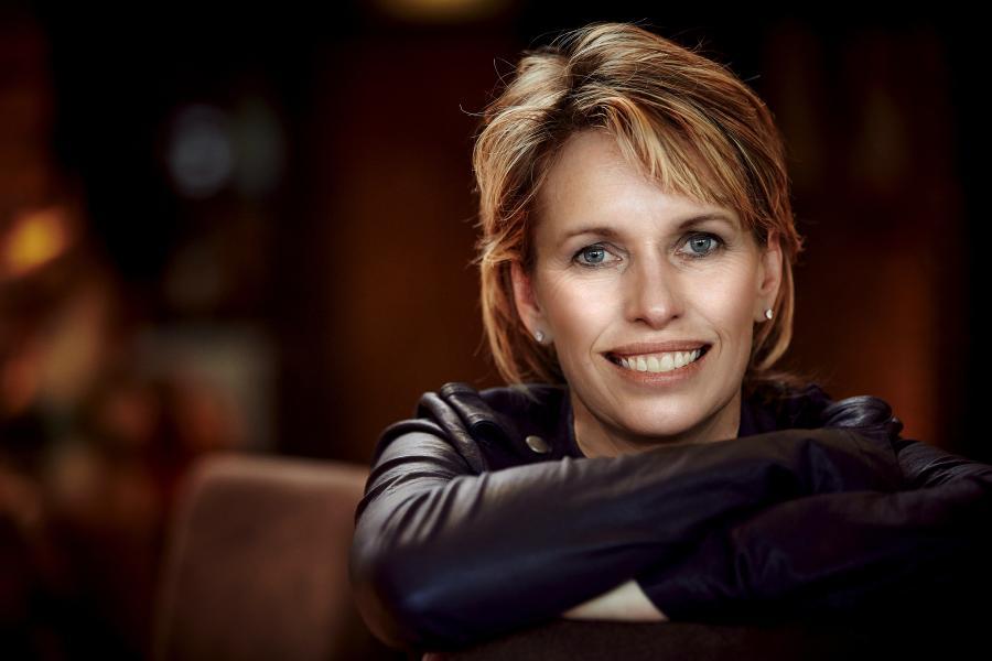Anky's column in de Telegraaf 'Zuinig op schaatsers'